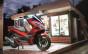 Honda PCX 125 2016 (9)