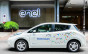 Nissan Leaf Enel Edition (1)