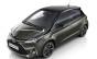 Toyota Yaris Trend Platinum (2)