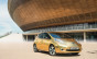 Nissan Leaf Gold (13)