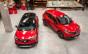 Renault Captur e Kadjar