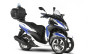 Yamaha TriCity Police (20)