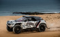 Peugeot 3008 DKR al Rally del Marocco 2016 (1)