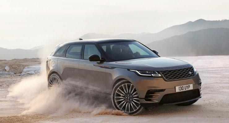 Range Rover Velar: ce n'era bisogno?
