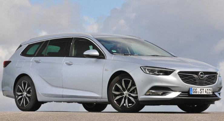Un nuovo grande gruppo: Opel entra in PSA