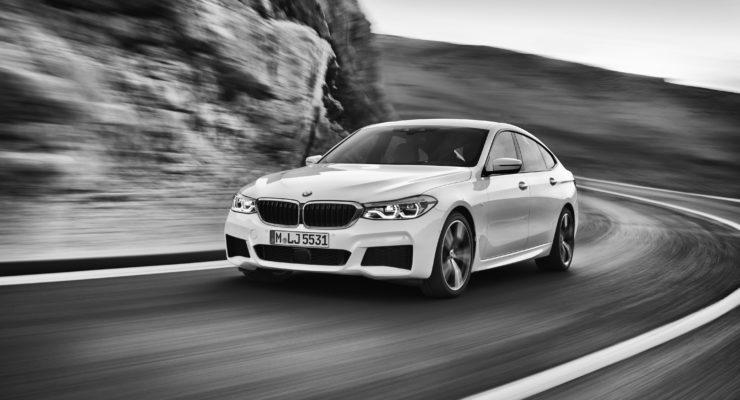 BMW Serie 6 GT – Spunta l'allestimento M