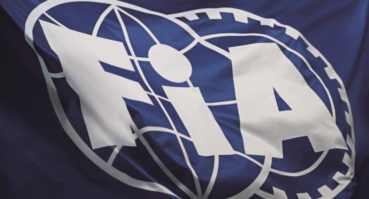 FIA: l'italiano Sticchi Damiani è Vice Presidente Mondiale Sport