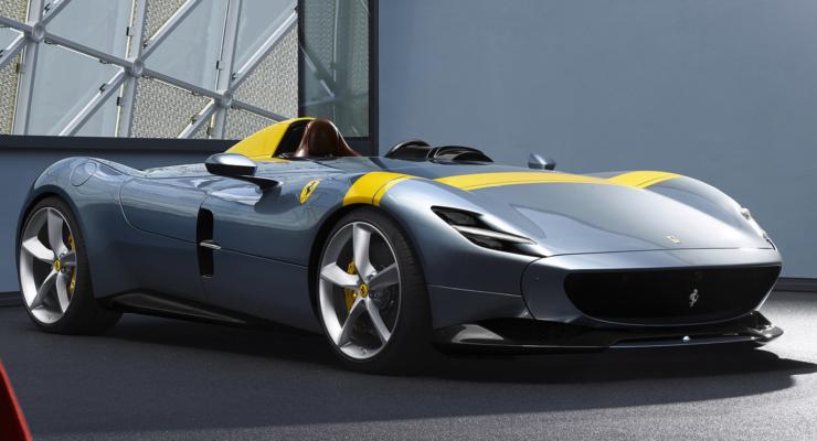 Ferrari guarda al futuro