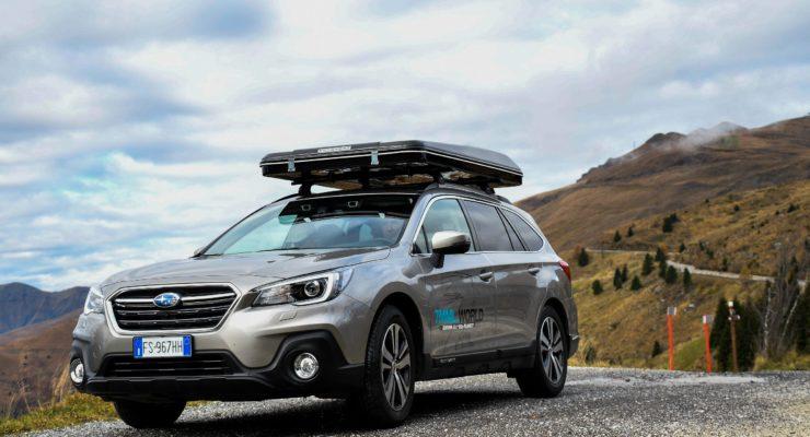 Subaru partner di 7MigliaLontano per H2OPlanet