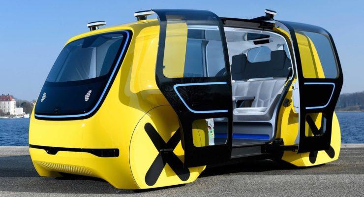 Pioggia di miliardo per il futuro Volkswagen