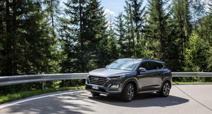 Hyundai Tucson Life Configurator: come funziona