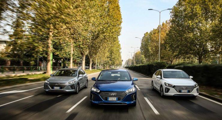 I nuovi obiettivi di business di casa Hyundai