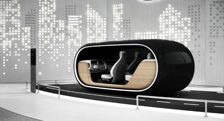 Kia al CES: l'auto riconoscerà lo stato d'animo dei passeggeri