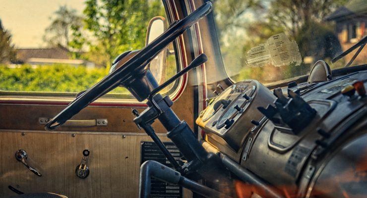 Assicurazione autocarri: i consigli utili