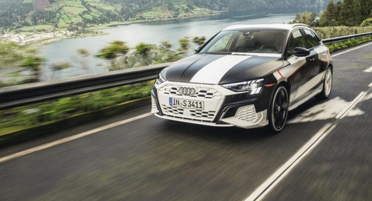 Nuova Audi A3: svelati design e caratteristiche