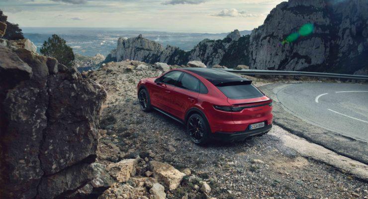 Porsche Cayenne GTS – A volte ritornano