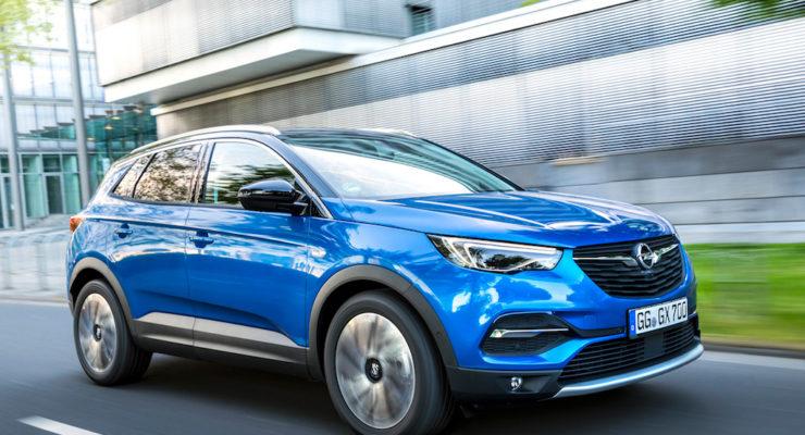 """Opel: un futuro """"elettrizzante"""""""